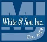 M.J. White and Son